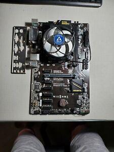 Bundle CPU+MOTHERBOARD LGA 1151