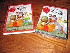 Winnie the Pooh: Disney (DVD + Blu-ray, 2011,2-Disc Set) New; Sealed + Fast Ship