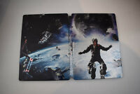 dead space 3 edition steelbook pal xbox 360 xbox360