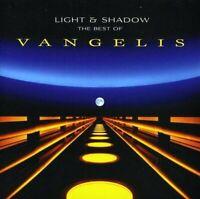 Vangelis - Light And Shadow: The Best Of Vangelis [CD]