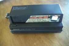 Panasonic Electric 3-Hole Punch, 20 Sheet punching capacity, KX-20P, EC
