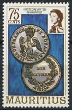 Mauritius 1978-85 SG#537A 75c Definitive Without Imprint Date MNH #D10679
