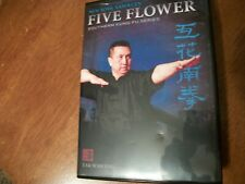 Five Flower Southern Kung Fu Dvd
