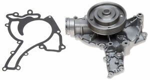 Engine Water Pump-Water Pump (Standard) Gates 43556