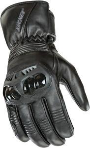 Joe Rocket Sonic Sport Leather Glove Motorcycle Street Bike