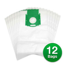 EnviroCare Replacement for Simplicity A825 Vacuum Bags - 2 Pack