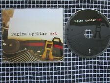 Regina Spektor ‎– Eet Label: Sire ‎– PRO17321 UK Promo CD, Single
