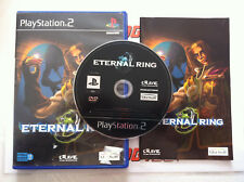 Eternal Ring > Playstation 2 (PS2) > Complet > PAL FR