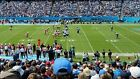 Tennessee Titans Vs Kansas City Chiefs 10/24 - (2) SIDELINE LOWER LEVEL SEATS For Sale
