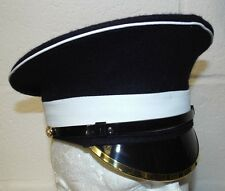COLDSTREAM GUARDS DRESS PEAKED CAP - Size: 56cm , British Military Issue