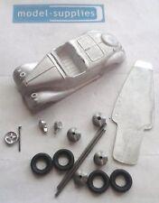 SLMC #44 Triumph Dolomite (copy of never released Dinky 38E) white metal kit