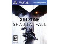 Killzone: Shadow Fall (Sony PlayStation 4, 2013) NEW! FREE SHIPPING