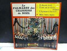 LES GOSSES DE PARIS Le palmares des chansons de Noel PRC 497