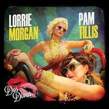 Lorrie Morgan/Pam Tillis - Dos Divas [NEW CD]