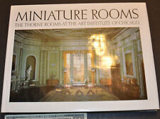 Miniature Rooms by Kathleen Aguilar, Michael Anderso...