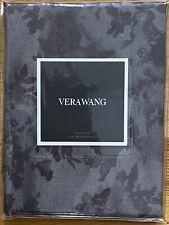 Vera Wang Floral Jacquard King Sham / Pillow Sham