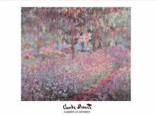 Claude Monet Impressionism Art Prints