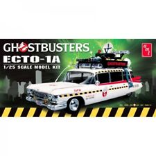 Ghostbusters Ecto-1a Model Kit 1 25 Scale AMT Amt750