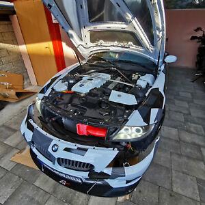 BMW Z4 E85  Air scoop