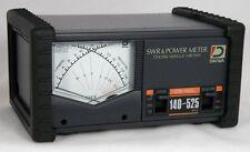Daiwa CN-103LN SWR & Power Meter 140-525 MHz (20/200watts) NEW