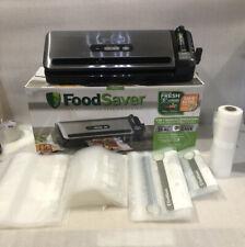 New listing Food Saver Fm3900 Series Fm3945 Vacuum Seal 2-In-1 System *Read Description*