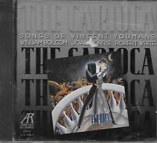 CD Album: Vincent Youmans: The Carioca. Arabesque. A3