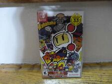 Nintendo Switch Super Bomberman  EMPTY BOX NO GAME