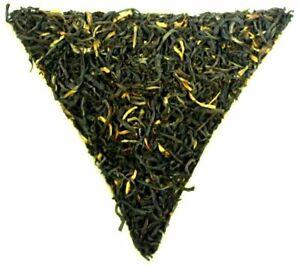 Assam Panitola Estate FTGFOP Grade 1 Loose Leaf Black Tea Highest Quality Rare