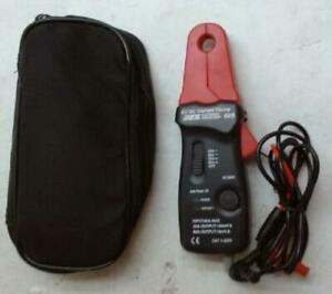 NEW OPEN PACKAGE ESI 695 80 Amps AC/DC Low Current Clamp Probe $146.31