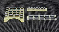 Icom IC-756 - panneau avant en caoutchouc claviers
