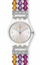 "SWATCH Originals Lady ""Pure & Shine"" (lk303g), merce nuova RARO"