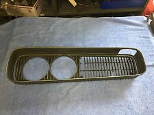 1970 Dodge Coronet R/T Superbee  Front Grills Grill Super Bee 70 Grille Right RH