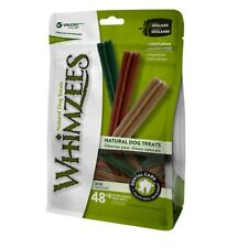 Whimzees Handy Pack Extra Small Stixs 56pcs  *NEW LOWER PRICE*