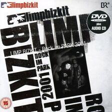 Limp Bizkit - Rock in the Park 2001 [New Cd]