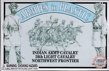 Armies in Plastic Northwest Frontier Indian 28th Light Cavalry 1/32 Scale 54mm