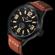 Military Royale Black Stainless Steel Camouflage Watch