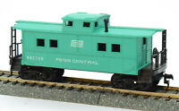 HO Scale Penn Central, PC, Center Cupola Caboose #983749
