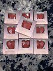 Maud Borup Hot Cocoa Bombs Strawberry & Cream Valentine's Day (set Of 10)