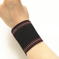 Adjustable Wrist Support Wrap Brace Bandage Band for Basketball Sports Protector