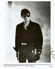 Sylvester Stallone (Rocky - Rambo - Cobra), Hand Signed 10 X 8 Photo.