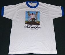 THE COUCH TRIP 1988 VINTAGE SIZE XL SCREEN STARS MOVIE T SHIRT DAN AYKROYD