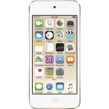 IPod TOUCH 32 GB 6th Gen-ORO **
