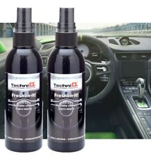 NEW CAR SCENT Air Freshener Spray. Make Your Car Smell Fresh Again ! x 2 Bottles