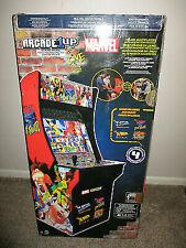 Arcade1Up Xmen vs Street Fighter Arcade Machine Retro Marvel, Capcom