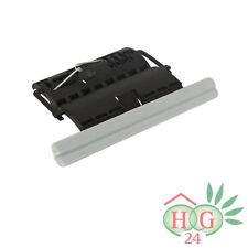 10 Somfy Roll-Up Blinds Clip Shaft Connector 1-gl Fixed Hochschiebesicherung