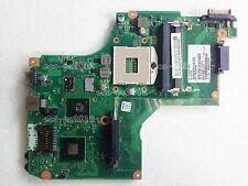 Toshiba Satellite C600 Intel HM65 Motherboard V000238080 w/ nVidia GeForce G310M