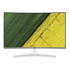 Acer ED322Q wmidx 31.5-inch Curved Full HD (1920 x 1080) Monitor (HDMI DVI & ...