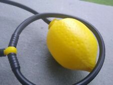 The Original Lemon Twist Skipping Game/Toy 1970s