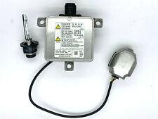 OEM for 11-16 Honda CRZ CR-Z Xenon HID Headlight Ballast & Philips D4S Bulb