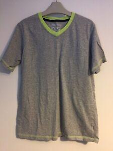 Boys Age 12 (11-12 Years ) Next Grey T Shirt